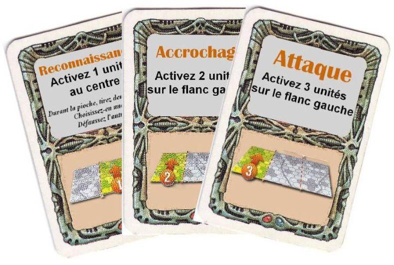 Memorum 40K Cartes10