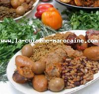 Art culinaire Souiri et Cuisine Marocaine 01-daf11