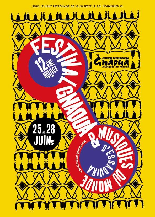 Festival Gnaoua 2010 111