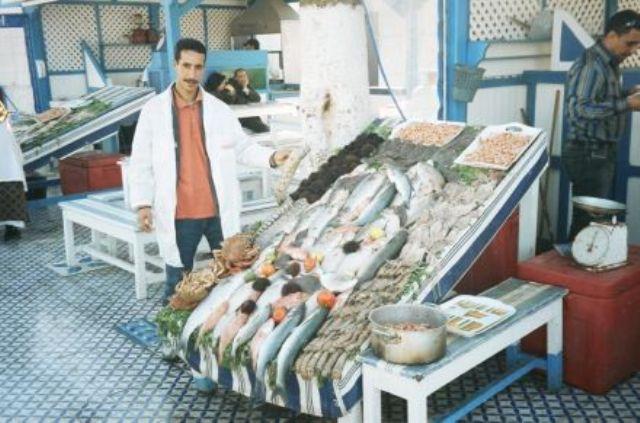La pêche ,le poisson,les marins et l'activité au port - Page 2 11461510