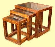 Objets et articles d'Art du Thuya   19053_11