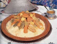 Art culinaire Souiri et Cuisine Marocaine 25010