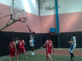 Le Sport dans notre ville 26179_16