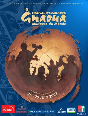Festival Gnaoua 2010 710