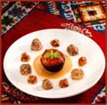 Art culinaire Souiri et Cuisine Marocaine Cervel10
