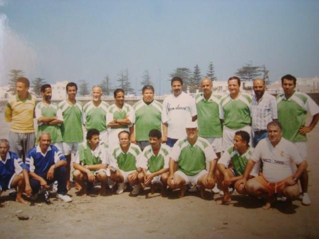 Tournoi de Foot à TAGHART Dsc02812