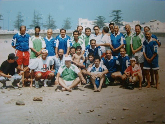 Tournoi de Foot à TAGHART Dsc02910