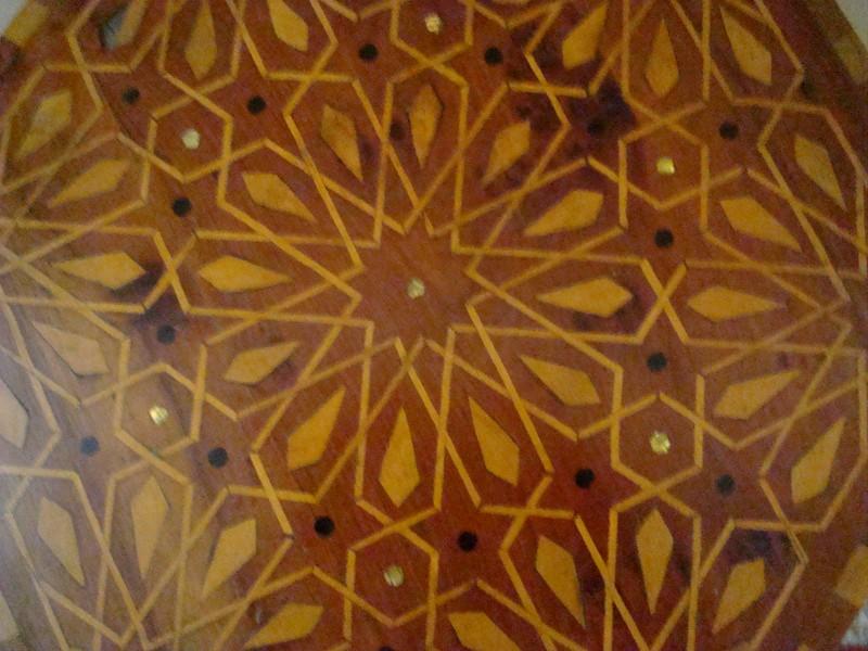 L'Art du Araar thuya Dsc04828