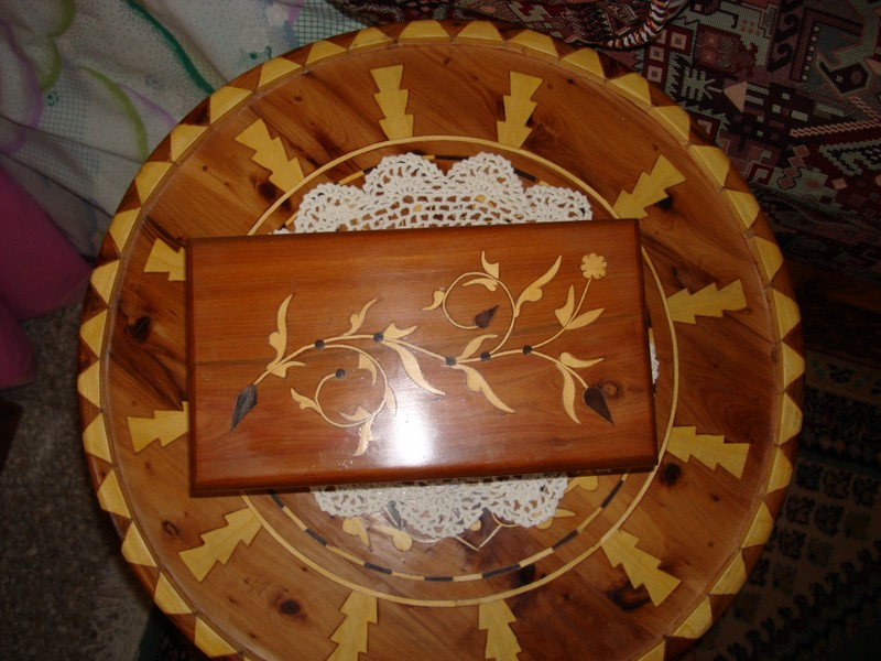 L'Art du Araar thuya Dsc04842