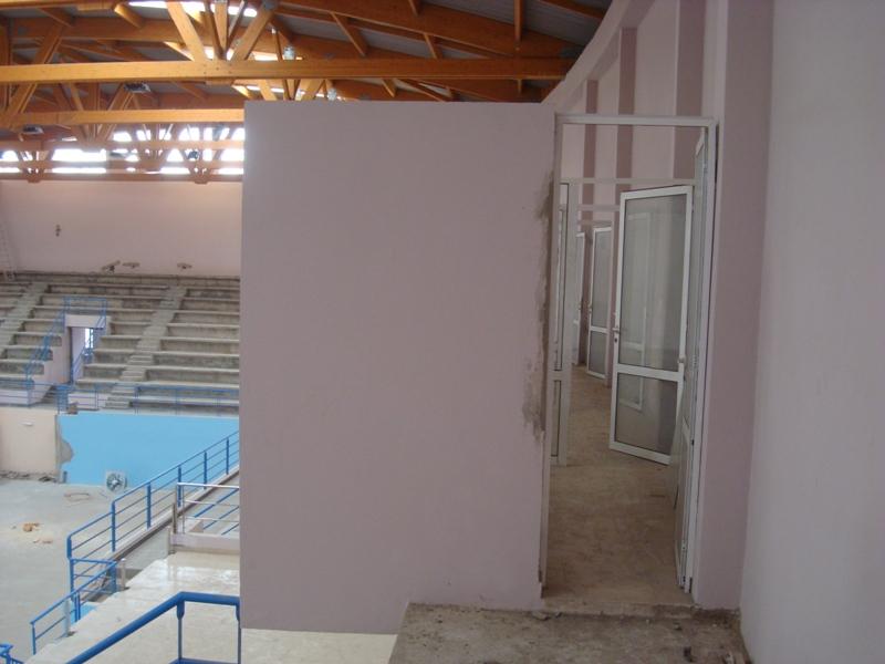 La nouvelle salle couverte d'Essaouira Dsc07624