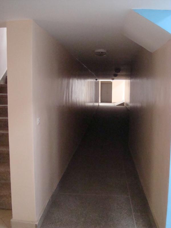 La nouvelle salle couverte d'Essaouira Dsc07633