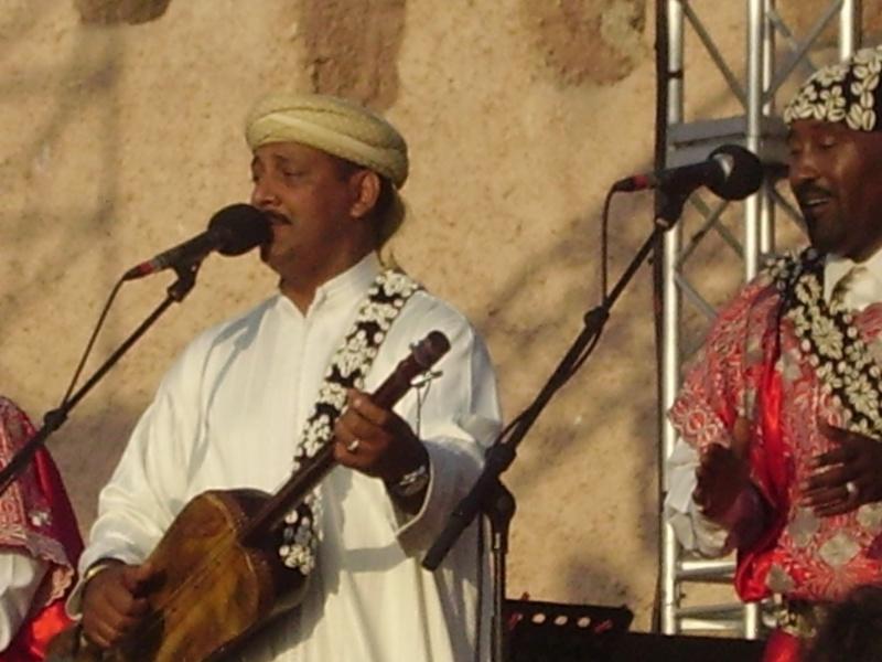 Festival Gnaoua 2010 Pict0910