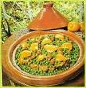 Art culinaire Souiri et Cuisine Marocaine Recett10