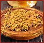 Art culinaire Souiri et Cuisine Marocaine Tajine10
