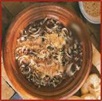 Art culinaire Souiri et Cuisine Marocaine Tajine11