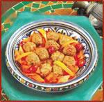 Art culinaire Souiri et Cuisine Marocaine Tajine12