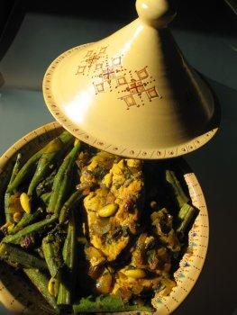 Art culinaire Souiri et Cuisine Marocaine Tajine13