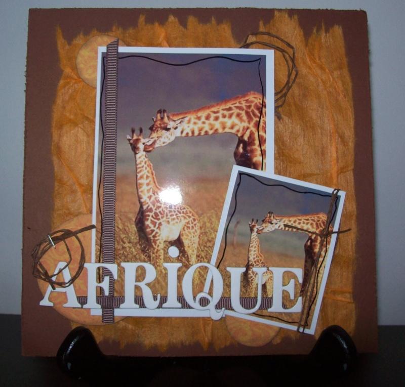 Le CJ de the fairy => L'Afrique 103_0012