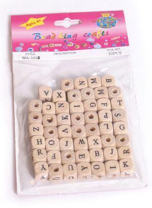 Où trouver des perles carrée avec des lettres ??? 540010