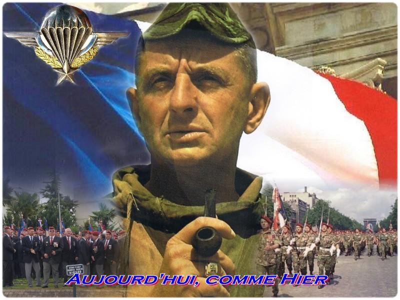 BIGEARD Marcel - général - grand soldat meneur d'hommes INDO et Algérie jusqu'en 1959 - Page 5 Bruno_10