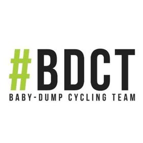 BABY-DUMP CYCLING TEAM Bd10