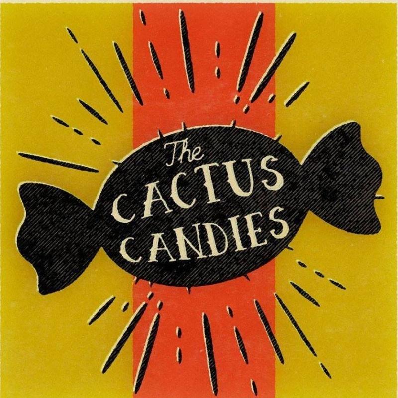 The Cactus Candies Cactus10