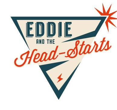 Eddie & The Head-Starts Logo11