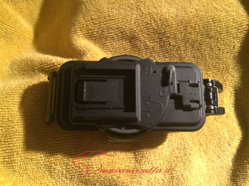 BMW K50 R1200GS LC supporto A Parts smartphone Action Cam by Max450 Max45080