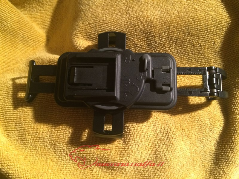 BMW K50 R1200GS LC supporto A Parts smartphone Action Cam by Max450 Max45081