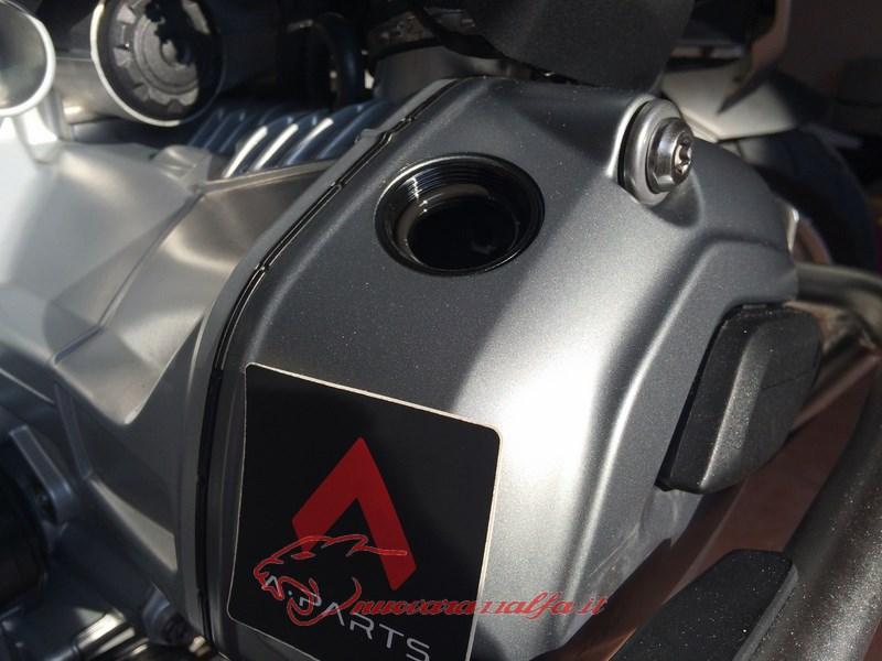 BMW K50 R1200GS LC tappo olio motore di A Parts by Max450 Max45129