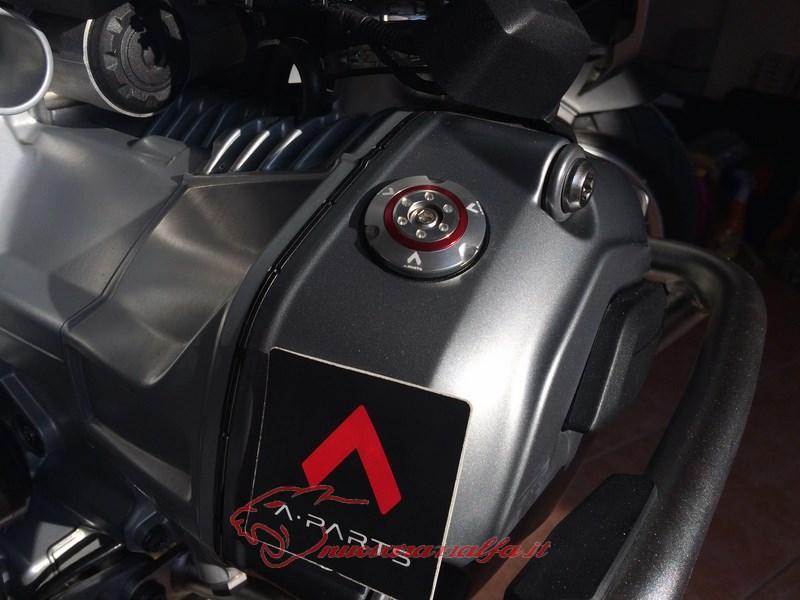 BMW K50 R1200GS LC tappo olio motore di A Parts by Max450 Max45130