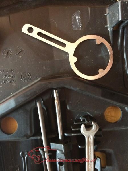 BMW K50 R1200GS LC tappo olio motore di A Parts by Max450 Max45133