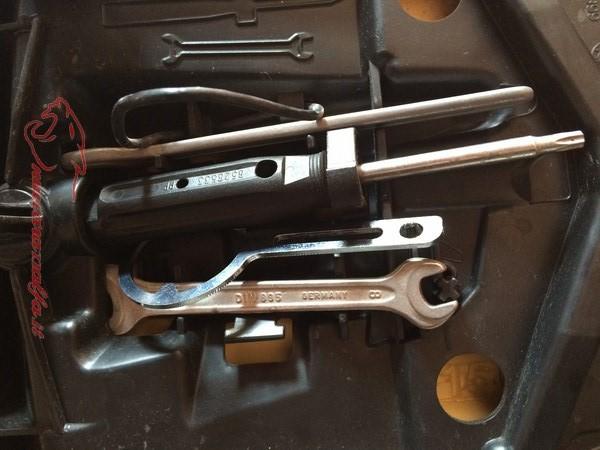 BMW K50 R1200GS LC tappo olio motore di A Parts by Max450 Max45134