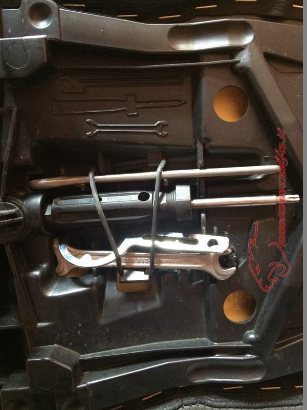 BMW K50 R1200GS LC tappo olio motore di A Parts by Max450 Max45135