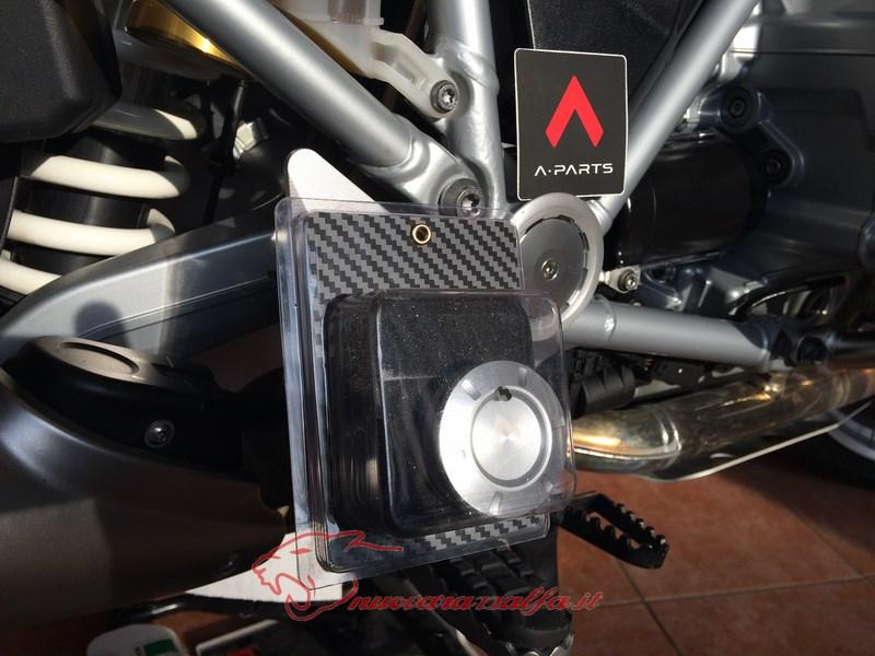 BMW K50 R1200GS LC sostituzione tappo olio freno posteriore A Parts by Max450 Max45148