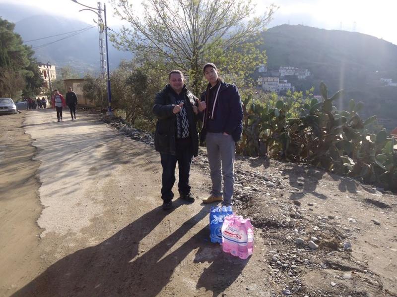 Randonnée pédestre sur les hauteurs d'Aokas, Tizi N Berbère, Taskriout et Ait Smail Vendredi 22 janvier 2016 - Page 2 218