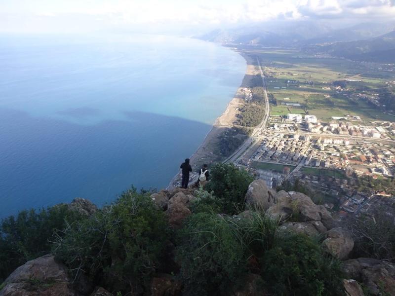 Randonnée pédestre sur les hauteurs d'Aokas, Tizi N Berbère, Taskriout et Ait Smail Vendredi 22 janvier 2016 - Page 2 315