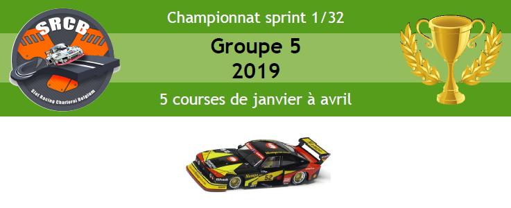 [Championnat Groupe 5 2019] 2019_s10