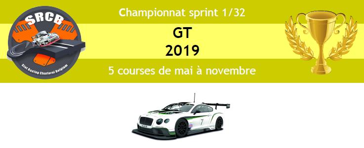 [Championnat GT 2019] 2019_s14