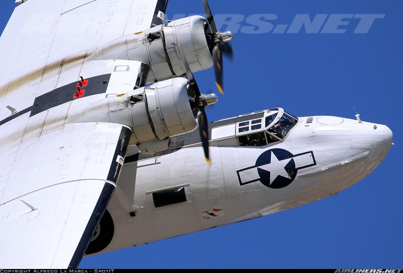 PBY-5 Catalina  Revell 1/48e - Page 5 26246910