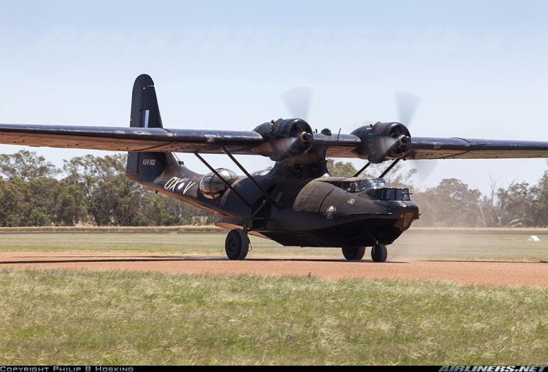 PBY-5 Catalina  Revell 1/48e - Page 5 27559510
