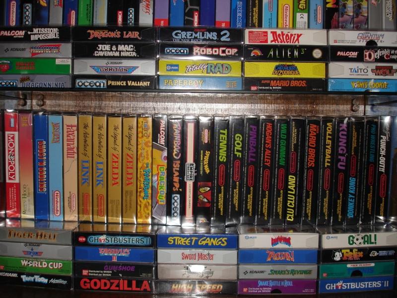 Collection Rpg et autres petits genre de zoé Dsc03611