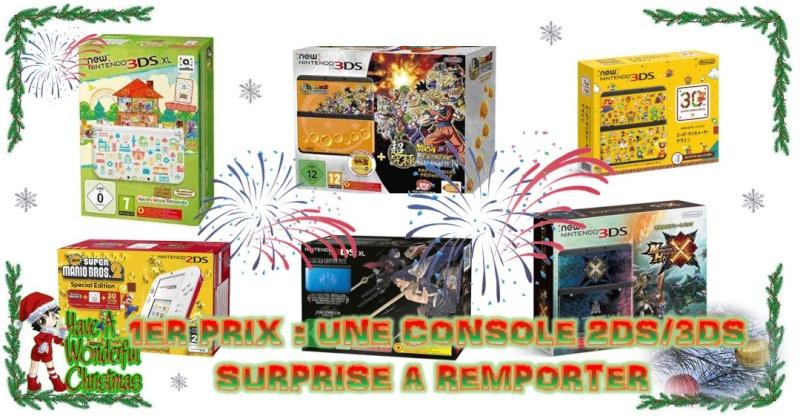 Concours Noël des Limited N°2 .. . SANTA LIMITED  - Clos - Lot0111