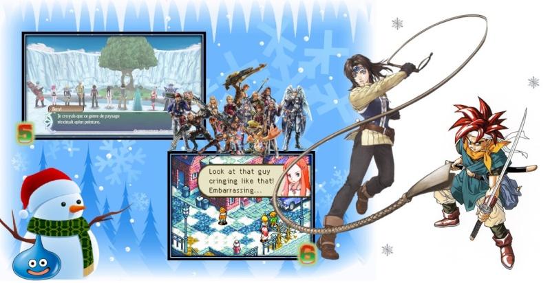 Concours Noël des Limited N°1  .. . SANTA QUEST  - Clos - Partie27