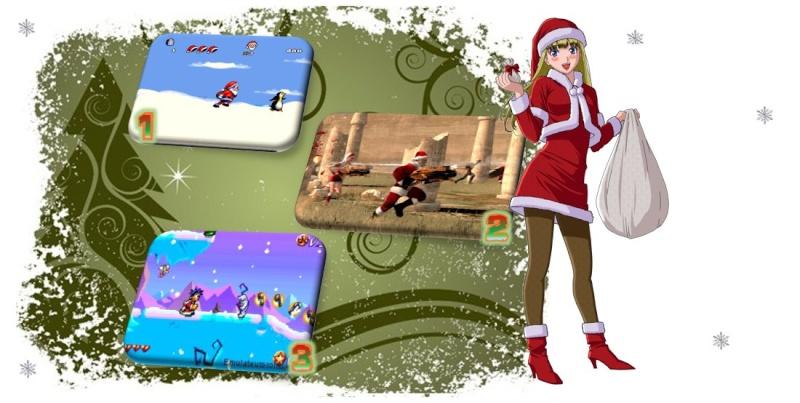 Concours Noël des Limited N°2 .. . SANTA LIMITED  - Clos - Partie34