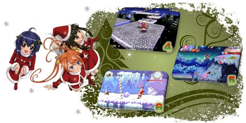 Concours Noël des Limited N°2 .. . SANTA LIMITED  - Clos - Partie35