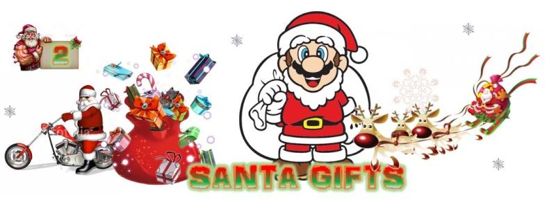 Concours Noël des Limited N°2 .. . SANTA LIMITED  - Clos - Partie37