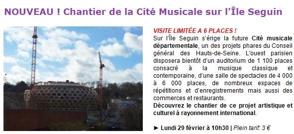 La Seine Musicale de l'île Seguin - Page 10 Clipb131