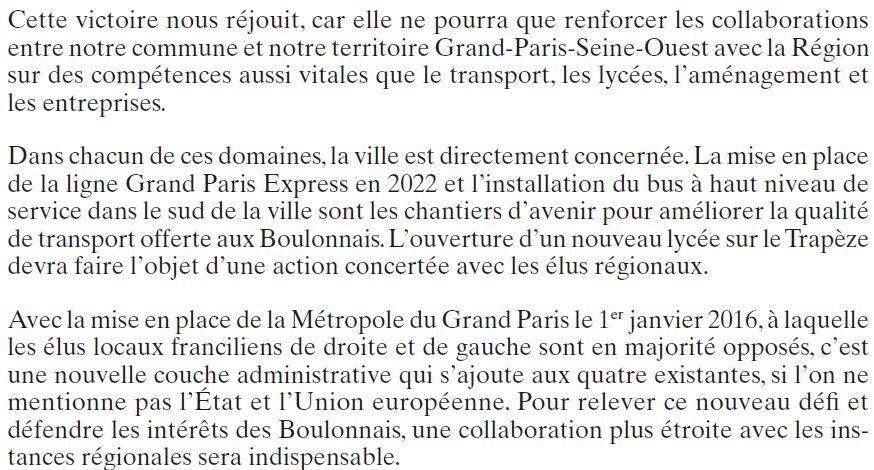 Elections régionales à Boulogne-Billancourt Clipbo79