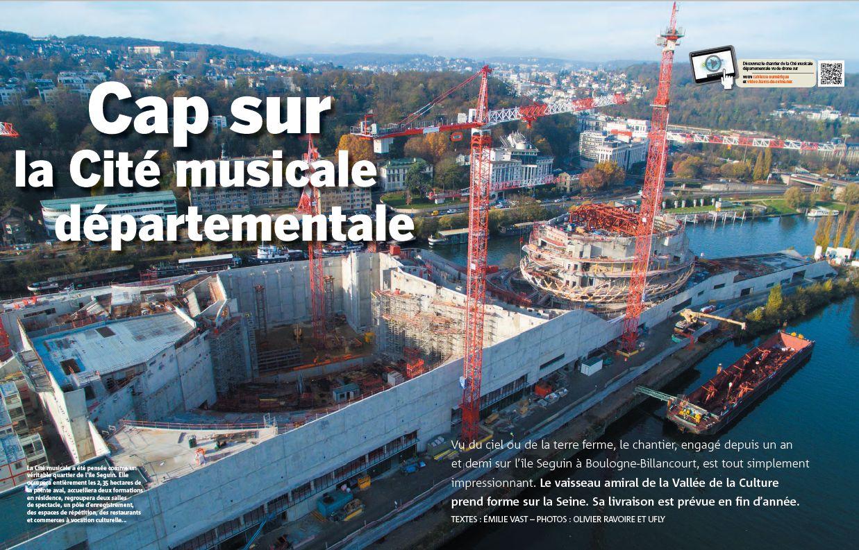 La Seine Musicale de l'île Seguin - Page 10 Clipbo87